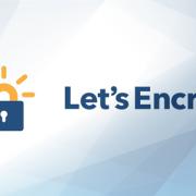 گواهی رایگان lets encrypt